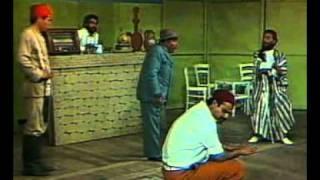 لمسرحية التونسية الرّائعة عمّار بو الزوّر  1