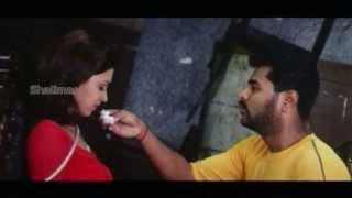 getlinkyoutube.com-Thotti Gang Movie    Gajala Tempts Prabhu Deva Scene    Allari Naresh, Prabhu Deva, Sunil