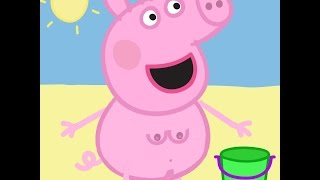 getlinkyoutube.com-Dora the explorer episodes for Children   Peppa pig English Full HD   My little pony cartoon