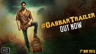 Gabbar Is Back Movie Trailer