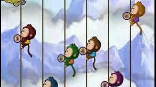 getlinkyoutube.com-FreeMonkey Jackpot 2 Lidasscan