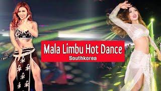 MALA LIMBU HOT DANCE Performance in SOUTHKOREA 2016