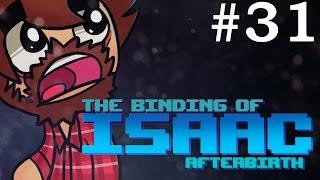 The Binding of Isaac: Afterbirth - Episode 31 - XXXXXXXXL CHALLENGE