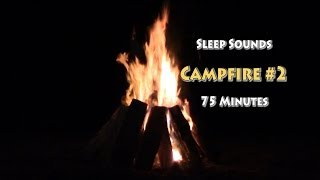 getlinkyoutube.com-Crackling Fire Noise - Sounds to Help You Sleep and Relax - 75 Minutes