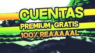 getlinkyoutube.com-Cuentas premium (Actualizado) Free Minecraft junio 2016 | Agustintheplayer