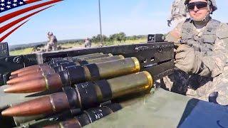 getlinkyoutube.com-M2 Browning .50 Caliber Heavy Machine Gun Shoot : GoPro - ブローニングM2 12.7mm重機関銃・実弾射撃:GoPro(ゴープロ)映像