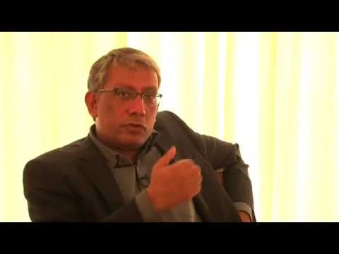 Ravi Venkatesan interview with Subi Chaturvedi Part 10. How MNC's can deal with challenges in India.