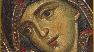 St Catherine Sinai-Egypt-Icons--دير سانت كاترين- سيناء ايقونات-Bekhit Fahim