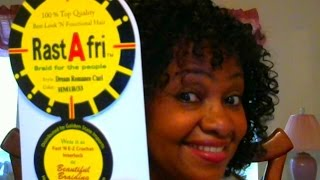 RastAfri CROCHET BRAIDS ROMANCE CURL & WANT MY $$ BACK GAEL