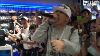 getlinkyoutube.com-150828 내가 -  Dok2