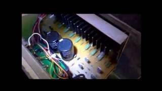getlinkyoutube.com-Amplificador 400w rms ÷ 2 canais