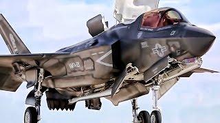 getlinkyoutube.com-F-35 Lightning II Love It Or Hate It • It's Here To Stay