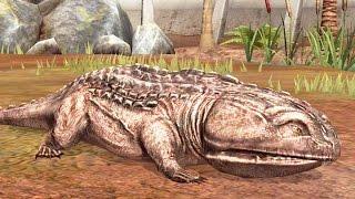 getlinkyoutube.com-Jurassic World -The Game - KOOLASAURUS [Hybrid DInosaur]