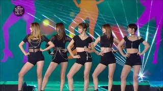 getlinkyoutube.com-【TVPP】EXID - 'UP&DOWN' , 이엑스아이디 - 'UP&DOWN' @Dmc festival korean music wave