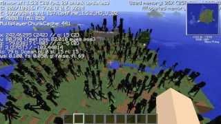 getlinkyoutube.com-【Minecraft】エンダーマンの逃げ場をなくしたらどうなるのか!? 【実験】