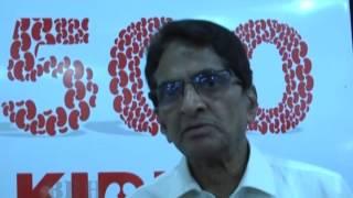 Dr B Rama Raju