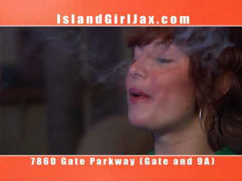 Island Girl Cigar Bar