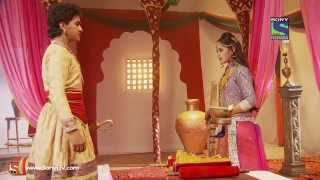 getlinkyoutube.com-Bharat Ka Veer Putra Maharana Pratap - Episode 238 - 8th July 2014