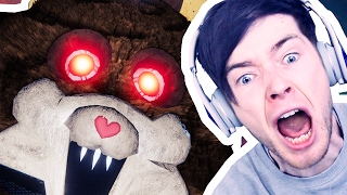 getlinkyoutube.com-MAMA YOU SCARY!!! (Tattletail Ending)