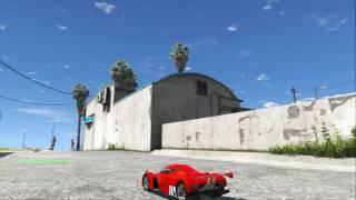 RC Cars GTA V