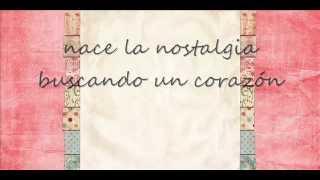 getlinkyoutube.com-El último vals - La Oreja De Van Gogh - Letra
