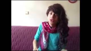 getlinkyoutube.com-لما بيجي عريس للبنت هي مابدها ياه /عمرو مسكون (جديد)