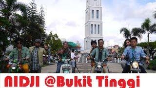 getlinkyoutube.com-Nidji - Di Balik Layar Shooting Iklan Citilink @Bukit Tinggi, Sumatera Barat