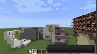 getlinkyoutube.com-[Minecraft]portalをコマンドで