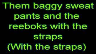Apple Bottom Jeans Lyrics Low) [HD]