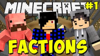 getlinkyoutube.com-The Best Faction of All Time [Minecraft: Factions]