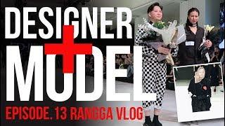 Runway Bareng YUKI KATO At Jakarta Food & Fashion Festival 💃   Rangga Moela Vlog #Eps13