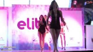getlinkyoutube.com-Desfile Bésame #Colombiamoda elite Fashion 28/07/2015