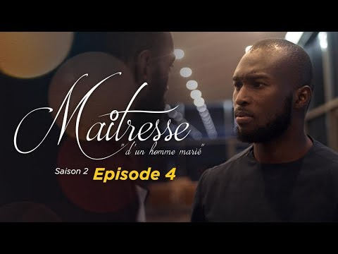 Maitresse d'un homme marié - Saison 2 - Episode 4