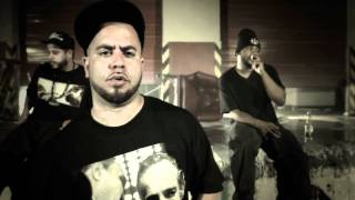 Garcia - Why Not Me (ft. Reks)