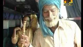 Manzoor Kirloo   Saraiki Comedy Stage Drama   Part 2   Official Video