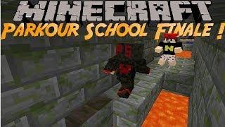 getlinkyoutube.com-[Minecraftvn] Parkour : Parkour School Finale !!