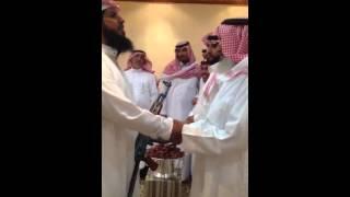 getlinkyoutube.com-كرامة الشيخ سعيد الشهراني شيخ قبيلة ناهس عند الشيخ مفرح بن مارق البقمي
