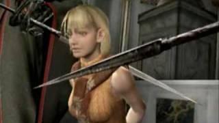getlinkyoutube.com-Electric Light Orchestra - Stranger (Resident Evil 4)