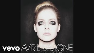 Avril Lavigne feat. Chad Kroeger – Let Me Go  mp3 dinle