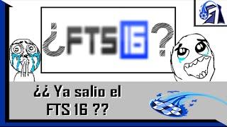 getlinkyoutube.com-FTS 16 ¿¿ Ya salió ??