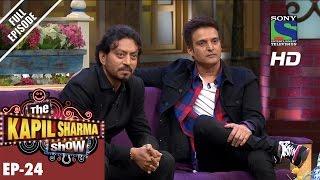 getlinkyoutube.com-The Kapil Sharma Show - दी कपिल शर्मा शो–Episode 24-Madaari Ka Khel–10th July 2016