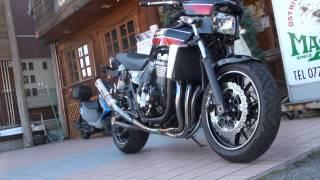 getlinkyoutube.com-ヨシムラサウンドを聞け 2015 Kawasaki・ZRX1200 DAEG ZRT20D カワサキ・ZRX1200ダエグ 三重県 ダイナ ローライダー