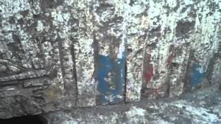 العثور على معبد «بطليموس» أسفل منزل بالمنيا