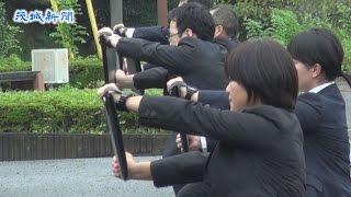 getlinkyoutube.com-県警が要人の警備訓練