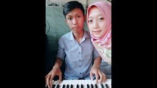 Dermaga cinta dangdutkoplo kendang kempul cover keyboard Yamaha psr s970