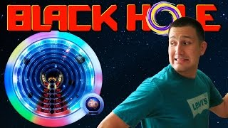 getlinkyoutube.com-BLACK HOLE - Arcade Ticket Game