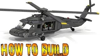 getlinkyoutube.com-How to Build UH-60 Black Hawk