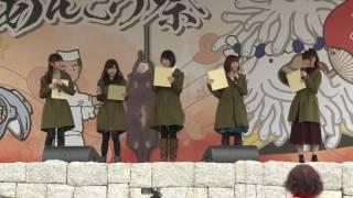 getlinkyoutube.com-GIRLS und PANZER der FILM - 『大洗あんこう祭2015 イベント記録』