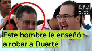 getlinkyoutube.com-Este hombre le enseño a robar a Javier Duarte