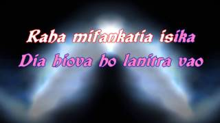 HAGA Dia Ilay Fitia(Karaoké)